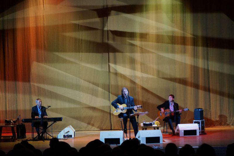 21.11.2019 Москва, Зал Церковных Соборов Храма Христа Спасителя