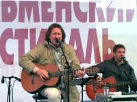 «Олег Митяев представляет…». 42 Ильменский фестиваль. 16.06.2018
