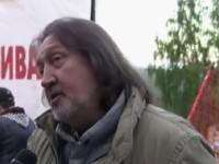 Интервью Олега Митяева на 42 Ильменском фестивале