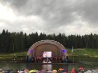 4.08.2018 Доброград. Концерт Олега Митяева