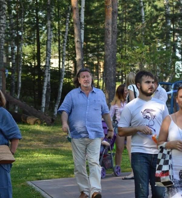 """5.08.2018 Доброград. Фестиваль """"PRO Добро"""""""