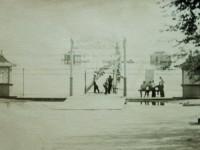 Общий вид водной станции