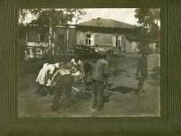 Июнь 1931 г. Субботник.