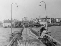 Понтонный мостик