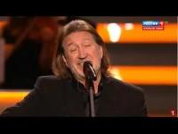 «Позабытое чувство». Концерт, посвященный Дню сотрудника органов внутренних дел Российской Федерации