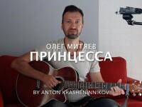 Принцесса (Антон Крашенинников)