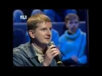 Юрий Аксюта об Олеге Митяеве. «Земля-воздух» 2002 г.