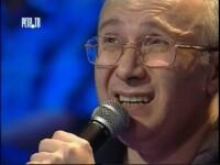 Матвей Ганапольский об Олеге Митяеве. «Земля-воздух» 2002 г.