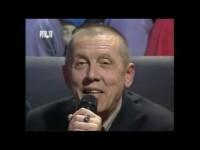 Валерий Золотухин об Олеге Митяеве. «Земля-воздух» 2002 г.