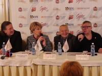 Пресс-конференция, посвящённая XV народной премии «Светлое прошлое»