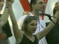 «Возьмёмся за руки». 25-й Ильменский фестиваль
