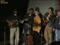 «До свиданья, дорогие» (Ансамбль «Песни нашего века»). Грушинский фестиваль, 1998 г.