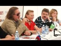 Пресс-конференция 43 Ильменского фестиваля. 29.06.2019