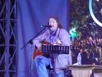 «Волга». 46 Грушинский фестиваль. Концерт на главной сцене 5.07.2019