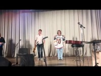 XX фестиваль «Перекликаются гитары, переплетаются сердца»