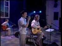 «Слушайте грустные песни» (Киноклуб «Эльдар» 31.05.2010)
