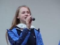 Просветительская программа Фонда Олега Митяева и III фестиваль «Мировые песни» в МДЦ «Артек», 2019 г