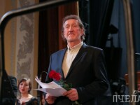 2.12.2020 Челябинск. КЗ им. С.С. Прокофьева