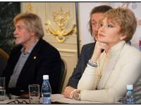 26.01.2020 Пресс-конференция XVI церемонии вручения Премии «Светлое прошлое»