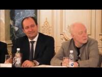 Пресс-конференция, посвящённая XVI Народной Премии «Светлое прошлое»