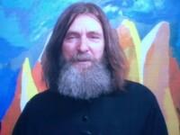Фёдор Конюхов (Поздравление О. Митяеву 19.02.2016)