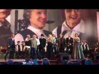 12.02.2020 г.Юбилейный концерт  Дмитрия Харатьяна «Дороги любви».