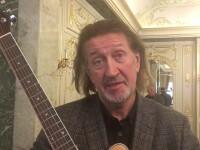 Гитара для благотворительного фонда «Родная». Челябинск, 26.01.2020