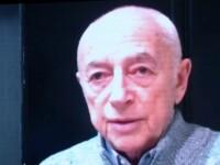 Александр Городницкий (Поздравление О. Митяева с 60-летием)