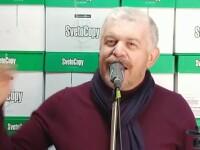 Ян Гуревич — «Крепитесь, люди!» (по мотивам песни Олега Митяева)