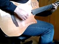 «Самая любимая песня» (гитара)