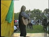 «Палуба». День города Тольятти, 1996 г.