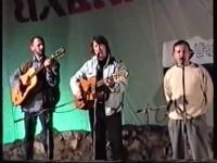 «Сентиментальный марш». XXI Ильменский фестиваль, 1997 г.
