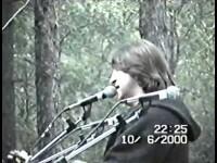 «Как здорово». XXVII Ильменский фестиваль, 10.06.2000