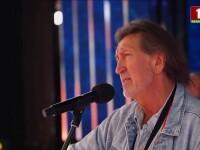 Мини-интервью на фестивале «Славянский базар в Витебске» 16.07.2020