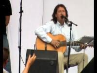 36 Грушинский фестиваль. 4.07.2009